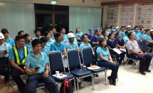 SCG First Physio Class 1