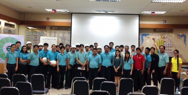 SCG First Physio Class 2