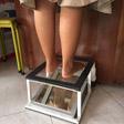คลีนิคเบาหวาน <br>  (Foot-DM Clinic)